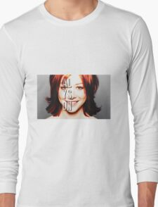 ALyson Hannigan  Long Sleeve T-Shirt