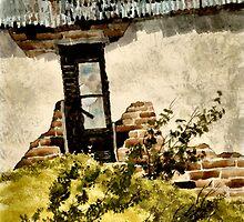 La Puerta (The Door) ... by mrbill78636