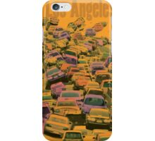 Love, Los Angeles iPhone Case/Skin