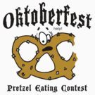 Funny Oktoberfest by HolidayT-Shirts