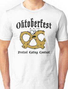 Funny Oktoberfest Unisex T-Shirt