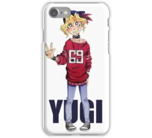 Yugi Swag! iPhone Case/Skin