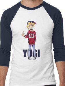 Yugi Swag! Men's Baseball ¾ T-Shirt