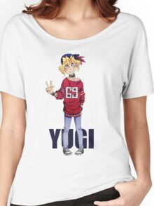 Yugi Swag! Women's Relaxed Fit T-Shirt