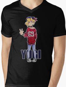 Yugi Swag! Mens V-Neck T-Shirt