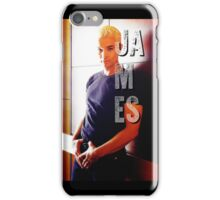 James Marsters iPhone Case/Skin