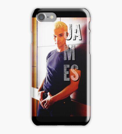 James Marsters iPhone Case/Skin