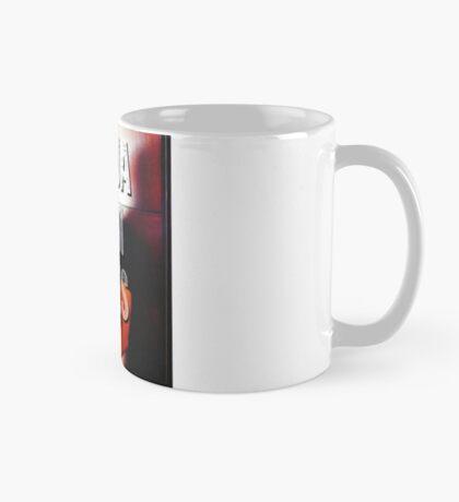 James Marsters Mug