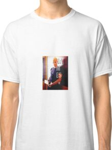 James Marsters Classic T-Shirt