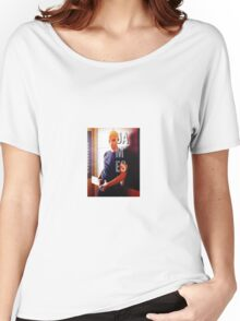 James Marsters Women's Relaxed Fit T-Shirt