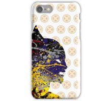 A Splash of Heroism iPhone Case/Skin