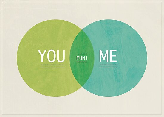 You and Me by fixtape