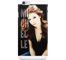 Michelle Trachtenberg iPhone Case/Skin