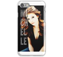 Michelle Trachtenberg iPhone Case/Skin