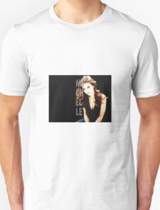 Michelle Trachtenberg Unisex T-Shirt