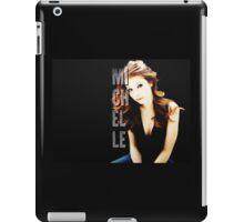 Michelle Trachtenberg iPad Case/Skin