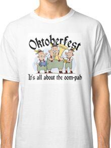 Funny Oktoberfest Classic T-Shirt