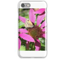 The Gatekeeper and the Spider iPhone Case/Skin