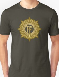 Irish Army Unisex T-Shirt