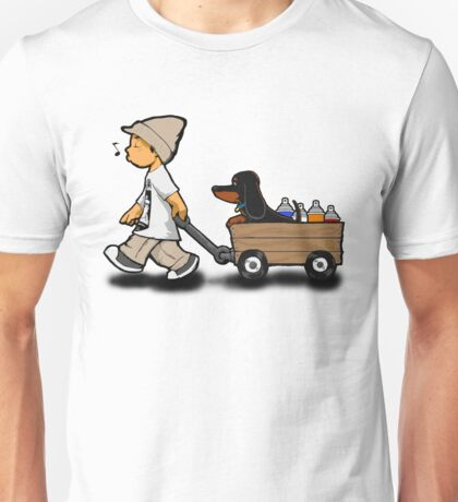 Me and the Bonz Unisex T-Shirt