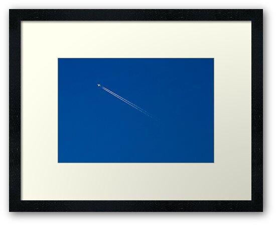 Far Away by Walter Quirtmair