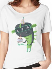 Happy birthday to me! Women's Relaxed Fit T-Shirt