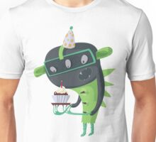 Happy birthday to me! Unisex T-Shirt