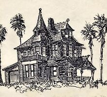 ROCKPORT HOUSE .... by mrbill78636