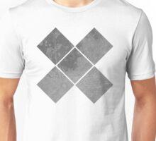 Yellowcard Moon Logo Unisex T-Shirt