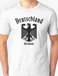 Deutschland Germany Unisex T-Shirt
