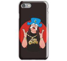 Cap'N CruNk iPhone Case/Skin