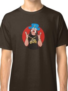 Cap'N CruNk Classic T-Shirt