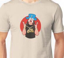 Cap'N CruNk Unisex T-Shirt