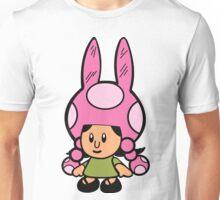 Louise Toadette Belcher Unisex T-Shirt
