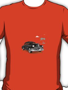 Pontiac Chieftain - 50s car T-Shirt