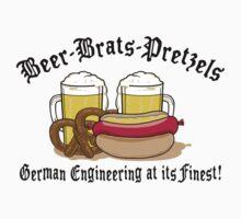 German Engineering by HolidayT-Shirts