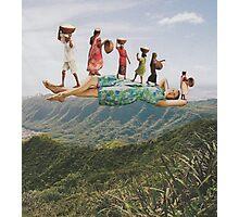 Moe'uhane Photographic Print