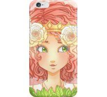 spring celebration iPhone Case/Skin
