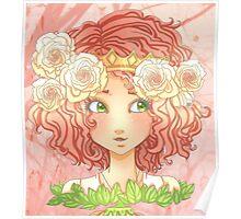 spring celebration Poster