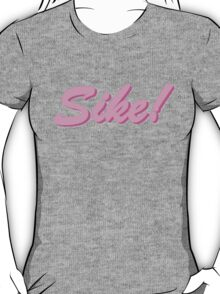 sike! barbie T-Shirt