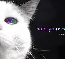 Hold Your Color by SydneyLudwick