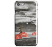 Paona iPhone Case/Skin