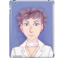Kalos Champion iPad Case/Skin