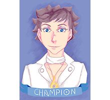 Kalos Champion Photographic Print