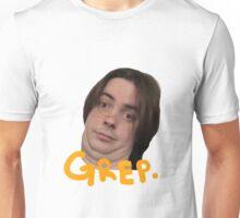 grep Unisex T-Shirt