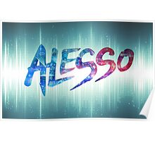 Alesso Poster