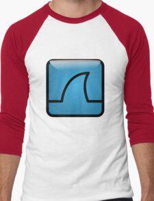 Wireshark Men's Baseball ¾ T-Shirt