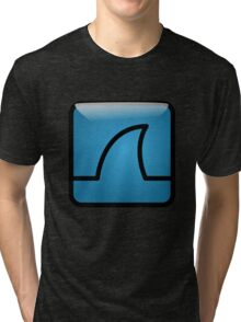 Wireshark Tri-blend T-Shirt