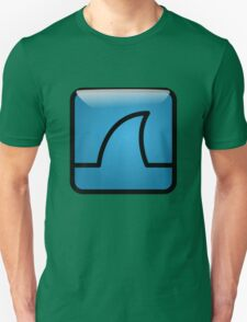 Wireshark Unisex T-Shirt
