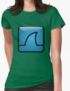 Wireshark Womens Fitted T-Shirt